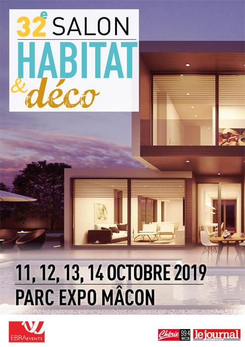 salon habitat macon 2019 visuel