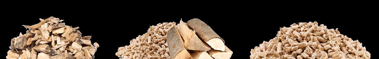 solution bois et granulés